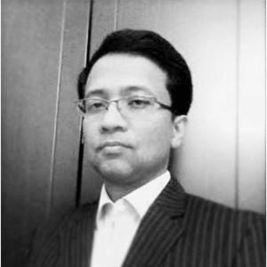 Aldrin Thayalakal